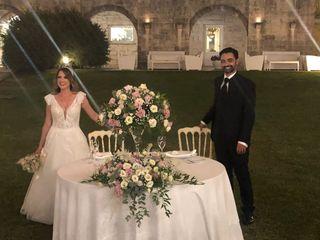 Le nozze di Silvia e Piero