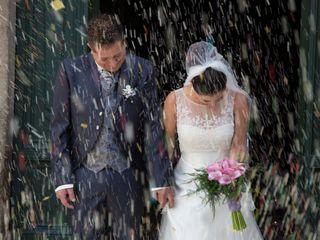 Le nozze di Beatrice e Cristian