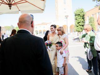 Le nozze di Rodjaree e Francesco 1