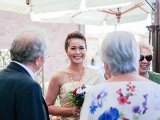 Le nozze di Rodjaree e Francesco 3