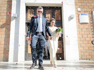 Le nozze di Rodjaree e Francesco