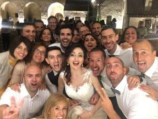 Le nozze di Marta e Stefano 1