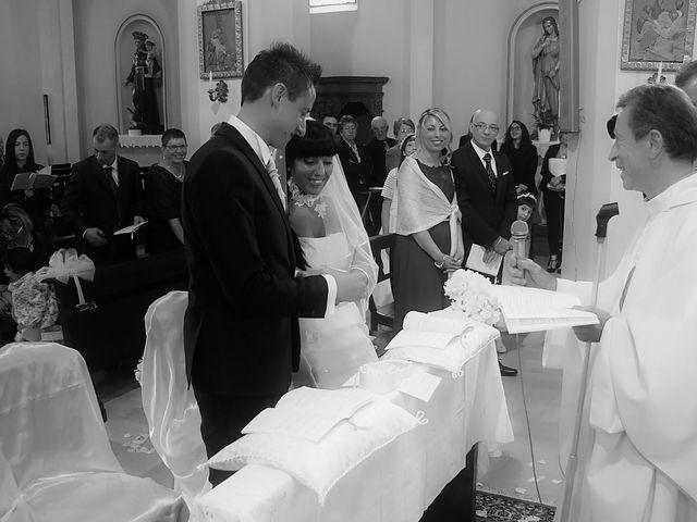 Il matrimonio di Massimo e Federica a Cavriana, Mantova 8