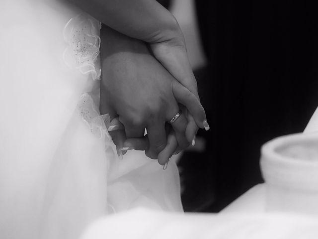 Il matrimonio di Massimo e Federica a Cavriana, Mantova 9