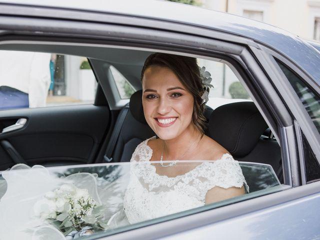 Il matrimonio di Alessio e Arianna a Carvico, Bergamo 9