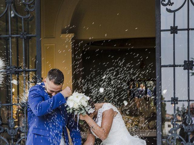 Il matrimonio di Alessio e Arianna a Carvico, Bergamo 18
