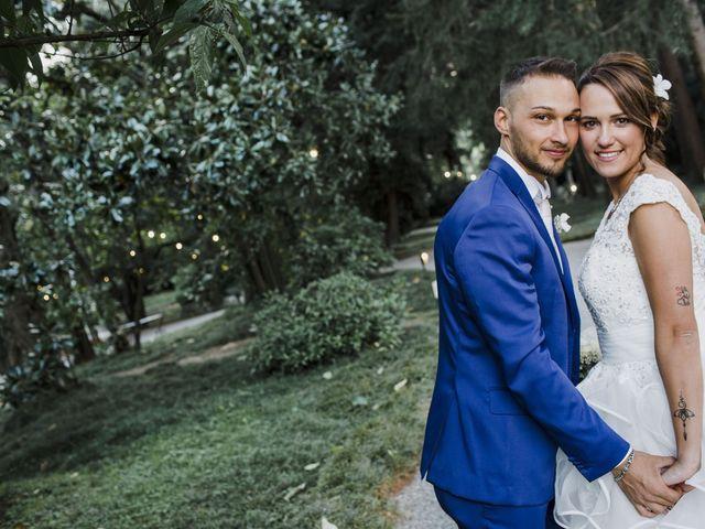 Il matrimonio di Alessio e Arianna a Carvico, Bergamo 21