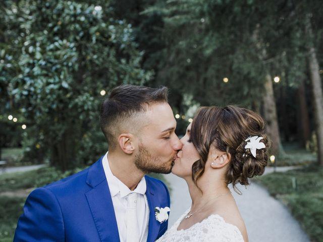 Il matrimonio di Alessio e Arianna a Carvico, Bergamo 1