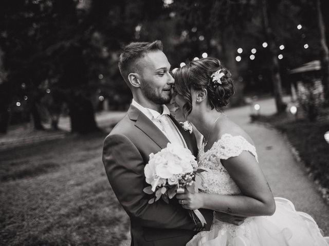 Il matrimonio di Alessio e Arianna a Carvico, Bergamo 22