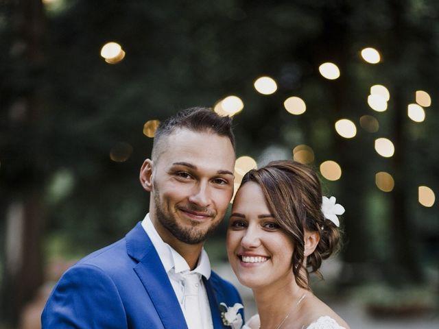 Il matrimonio di Alessio e Arianna a Carvico, Bergamo 25