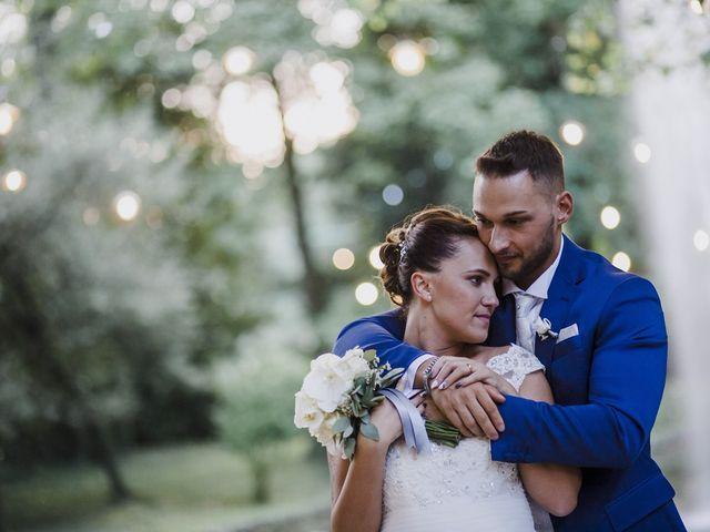 Il matrimonio di Alessio e Arianna a Carvico, Bergamo 28