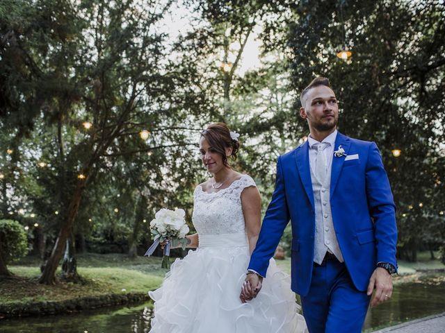Il matrimonio di Alessio e Arianna a Carvico, Bergamo 31