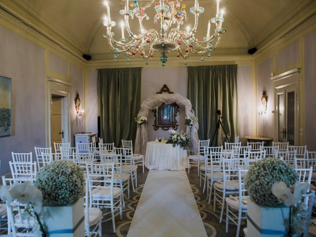 Il matrimonio di Alessio e Arianna a Carvico, Bergamo 14