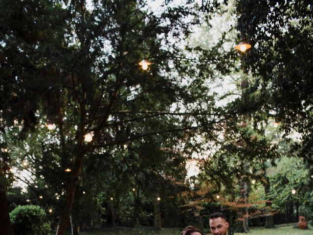 Il matrimonio di Alessio e Arianna a Carvico, Bergamo 30
