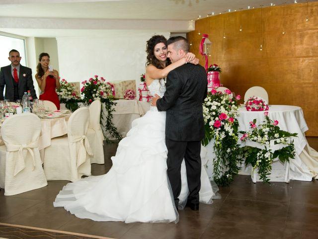 Il matrimonio di Paola e Vincenzo a Bova Marina, Reggio Calabria 4