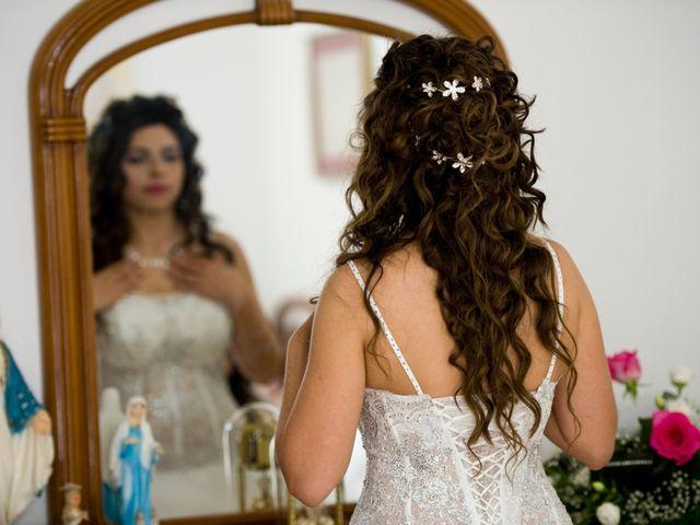Il matrimonio di Paola e Vincenzo a Bova Marina, Reggio Calabria 9