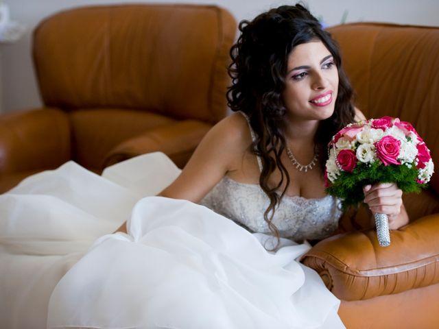 Il matrimonio di Paola e Vincenzo a Bova Marina, Reggio Calabria 13