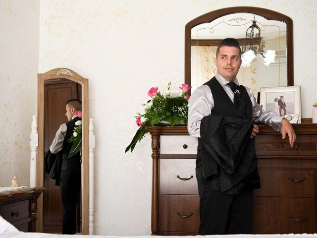 Il matrimonio di Paola e Vincenzo a Bova Marina, Reggio Calabria 15