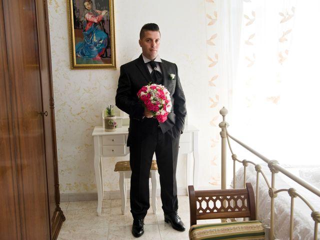 Il matrimonio di Paola e Vincenzo a Bova Marina, Reggio Calabria 16