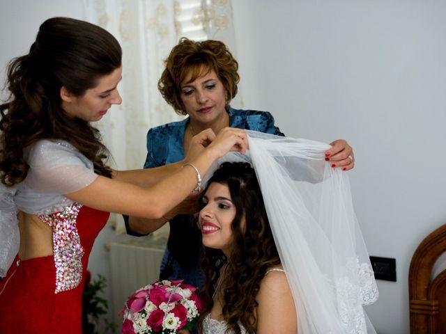 Il matrimonio di Paola e Vincenzo a Bova Marina, Reggio Calabria 19