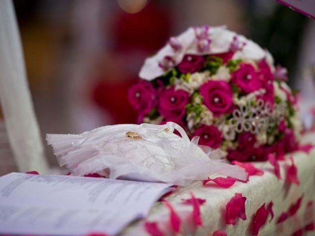 Il matrimonio di Paola e Vincenzo a Bova Marina, Reggio Calabria 20