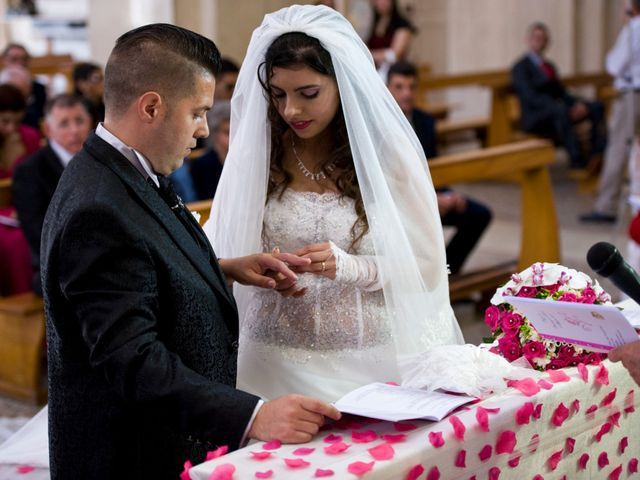 Il matrimonio di Paola e Vincenzo a Bova Marina, Reggio Calabria 21
