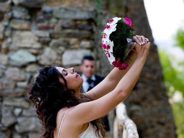 Il matrimonio di Paola e Vincenzo a Bova Marina, Reggio Calabria 24