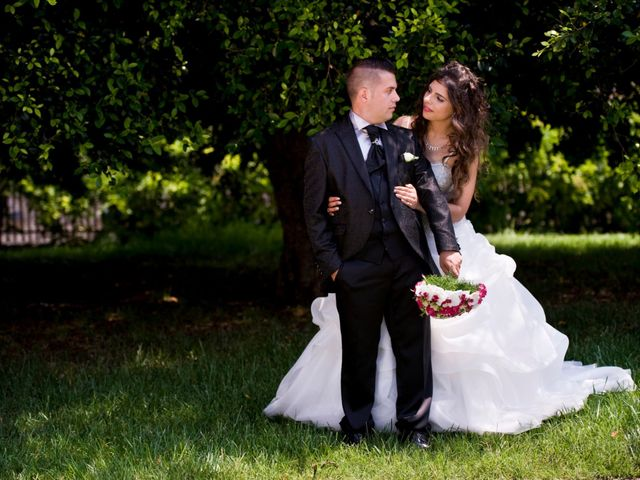 Il matrimonio di Paola e Vincenzo a Bova Marina, Reggio Calabria 31