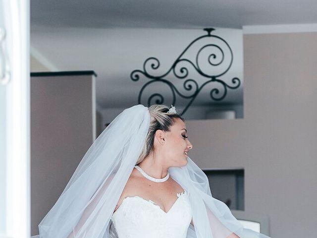 Il matrimonio di Antonio e Giulia  a Massa, Massa Carrara 10