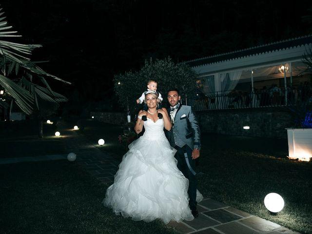 Il matrimonio di Antonio e Giulia  a Massa, Massa Carrara 12