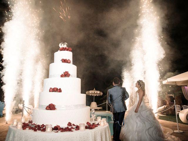 Il matrimonio di Antonio e Giulia  a Massa, Massa Carrara 2