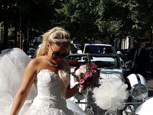 Il matrimonio di Antonio e Giulia  a Massa, Massa Carrara 13