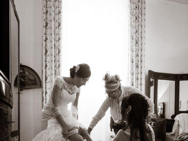 Il matrimonio di Diego e Elisabetta a Livorno, Livorno 20