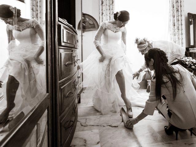 Il matrimonio di Diego e Elisabetta a Livorno, Livorno 21