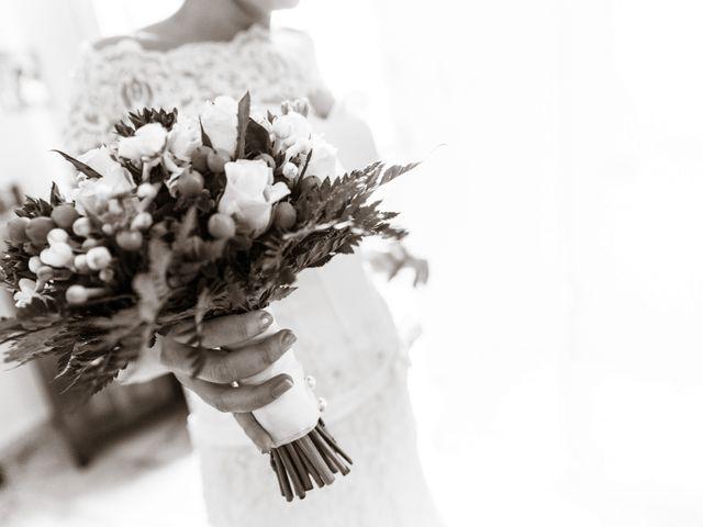 Il matrimonio di Diego e Elisabetta a Livorno, Livorno 22