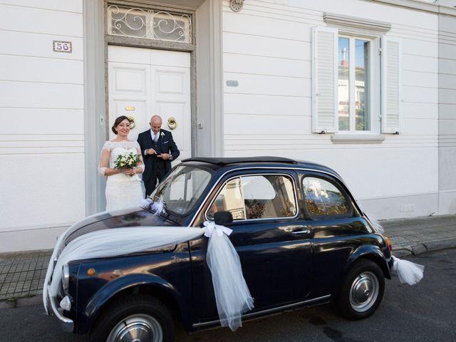 Il matrimonio di Diego e Elisabetta a Livorno, Livorno 23