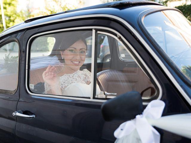 Il matrimonio di Diego e Elisabetta a Livorno, Livorno 25