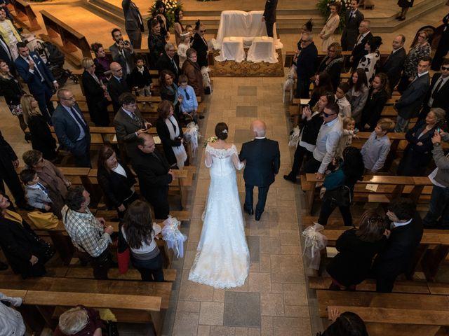 Il matrimonio di Diego e Elisabetta a Livorno, Livorno 28