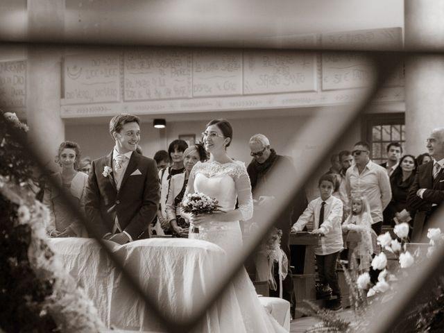 Il matrimonio di Diego e Elisabetta a Livorno, Livorno 29