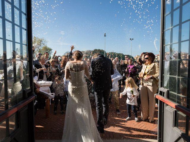 Il matrimonio di Diego e Elisabetta a Livorno, Livorno 39