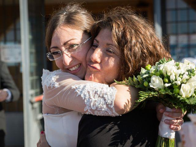 Il matrimonio di Diego e Elisabetta a Livorno, Livorno 40