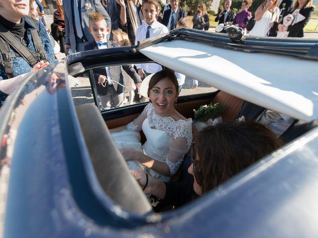 Il matrimonio di Diego e Elisabetta a Livorno, Livorno 43