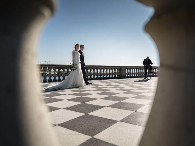 Il matrimonio di Diego e Elisabetta a Livorno, Livorno 47