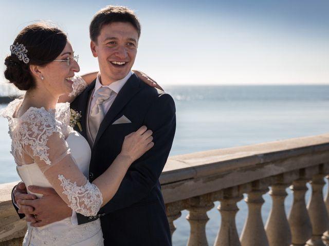 Il matrimonio di Diego e Elisabetta a Livorno, Livorno 48