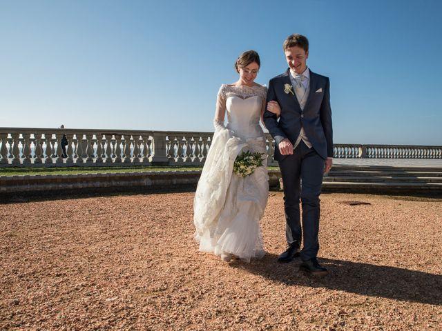 Il matrimonio di Diego e Elisabetta a Livorno, Livorno 49
