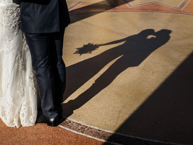 Il matrimonio di Diego e Elisabetta a Livorno, Livorno 50
