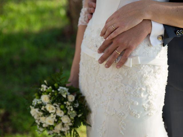 Il matrimonio di Diego e Elisabetta a Livorno, Livorno 57
