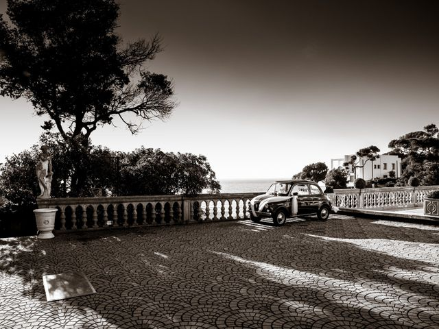 Il matrimonio di Diego e Elisabetta a Livorno, Livorno 59