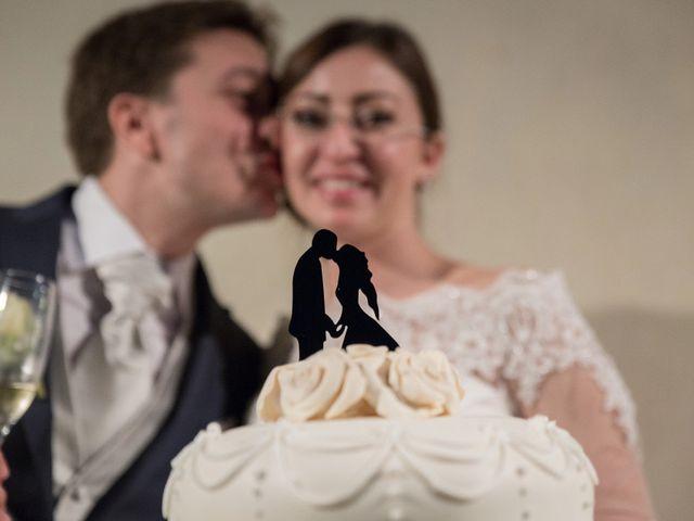 Il matrimonio di Diego e Elisabetta a Livorno, Livorno 75