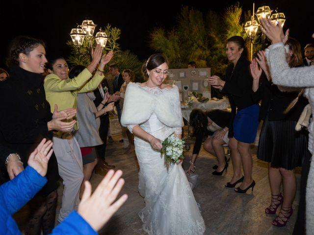 Il matrimonio di Diego e Elisabetta a Livorno, Livorno 76